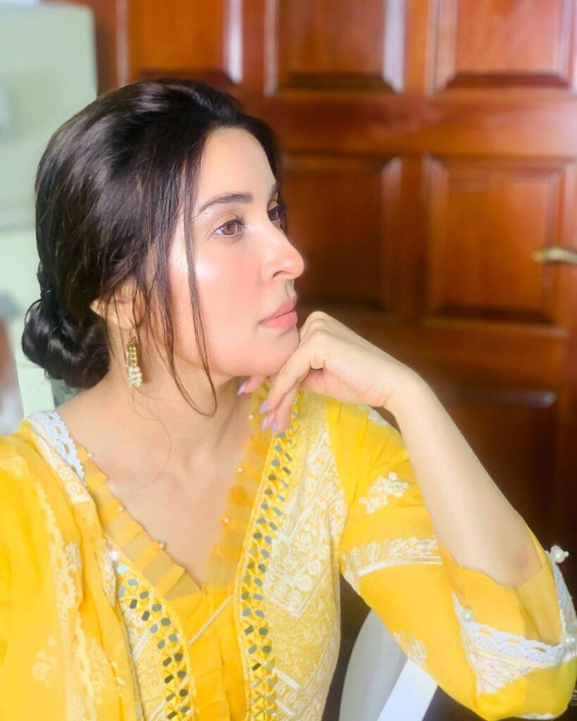 Shaista Lodhi talks mehendi, how it can destroy your skin