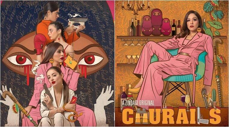 Indian propaganda against Pakistani audiences