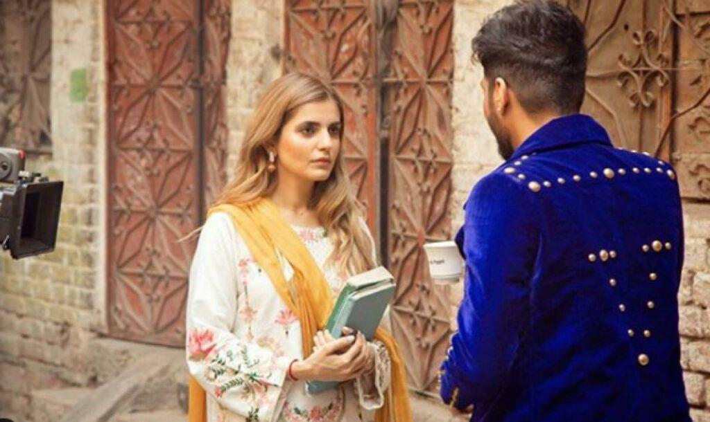Bilal Saeed and Momina Mustehsan reunited for Baari 2!