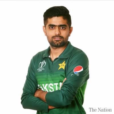 babar azam accused