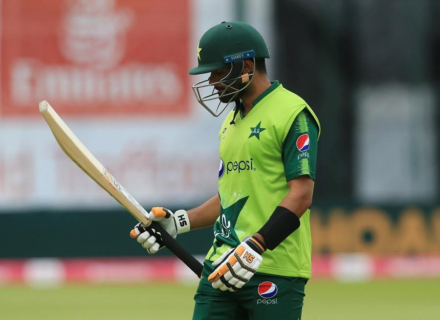 Cricketer Babar Azam accused of sexual harassment