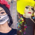 Pakistani-Celebrities-Halloween-Looks