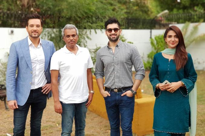 Upcoming Pakistani dramas with the intriguing storyline!