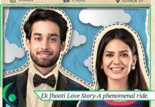Ek Jhooti Love Story