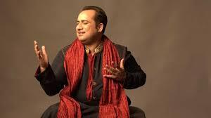 Rahat Fateh Ali Khan crosses 5 million followers on Youtube.