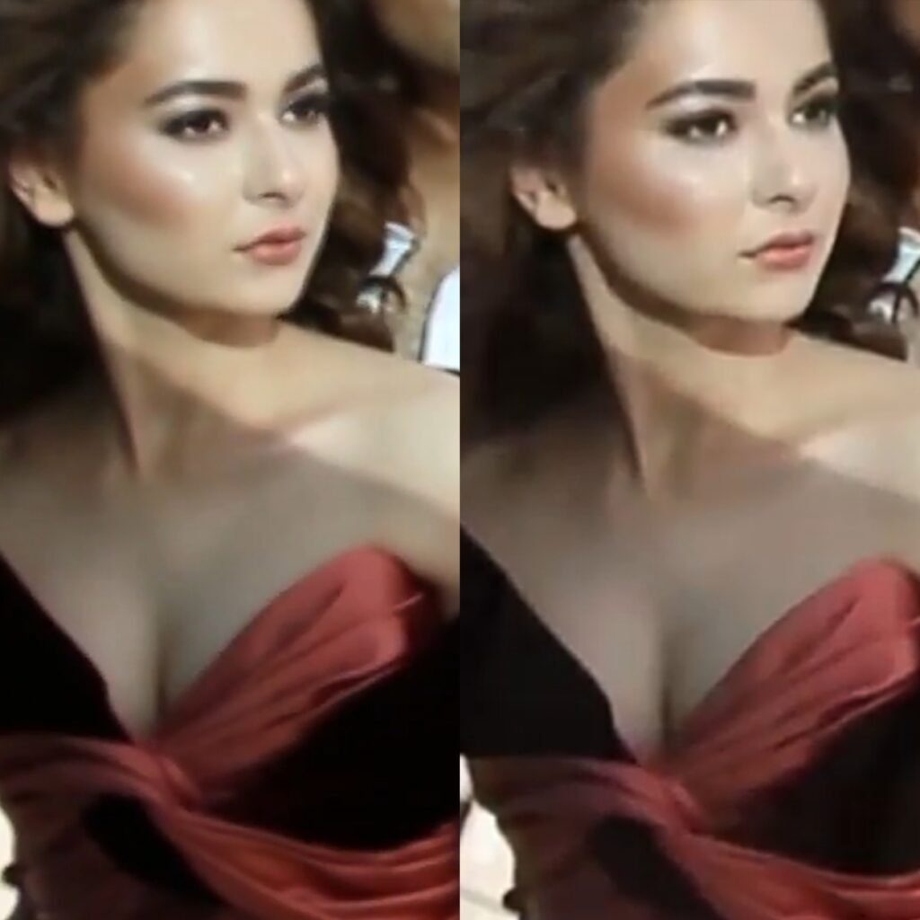 Top controversial moments of Hania Aamir!