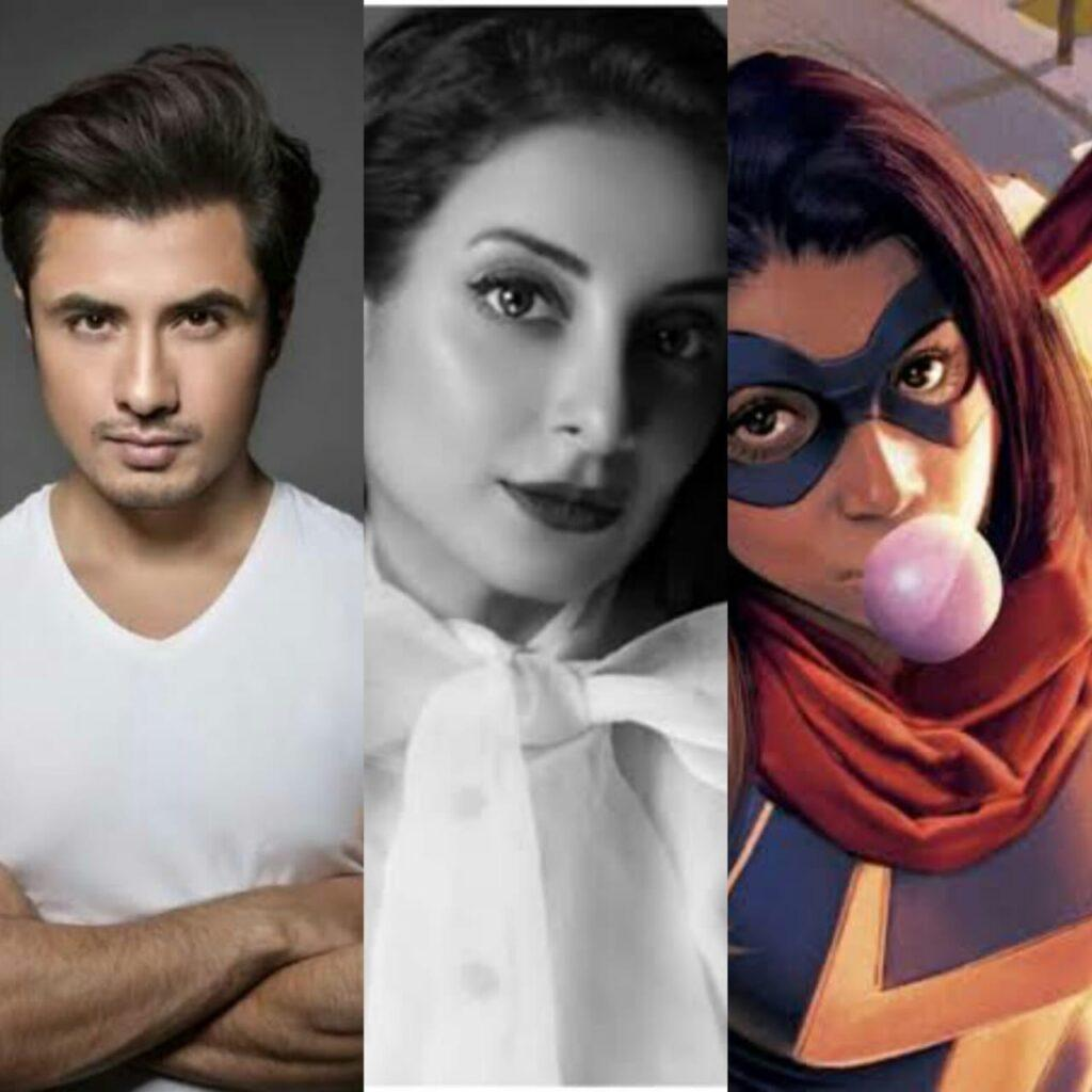 Ali Zafar and others make it to Top 50 Asian list