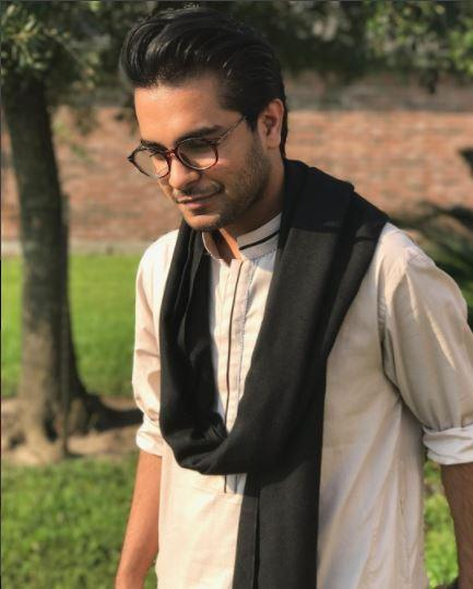 asim azhar was removed from a show