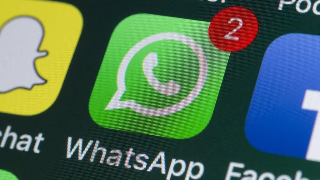 Caution! Don't click this link on your WhatsApp
