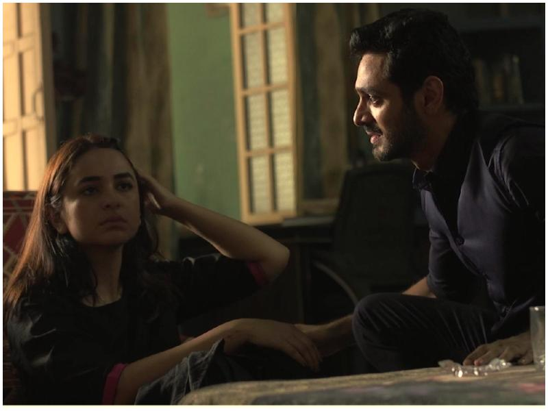 """All that you need to know about the 2021 drama """"Dil Na Umeed Tou Nahi"""""""