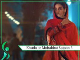 Khuda or Mohabbat Season 3