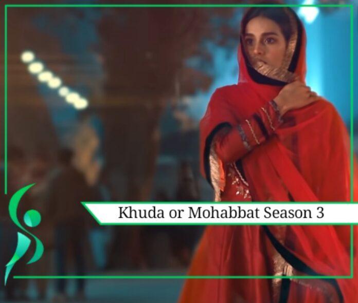 Khuda or Mohabbat Season 3