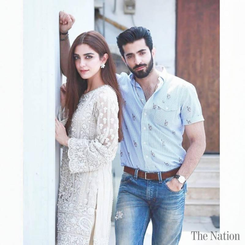 Maya Ali talks about her struggles in personal life