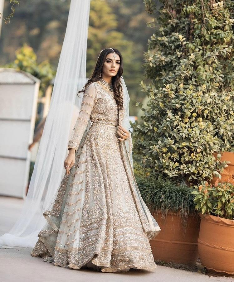 5 Times Sadia Khan Slays In Traditional Dresses