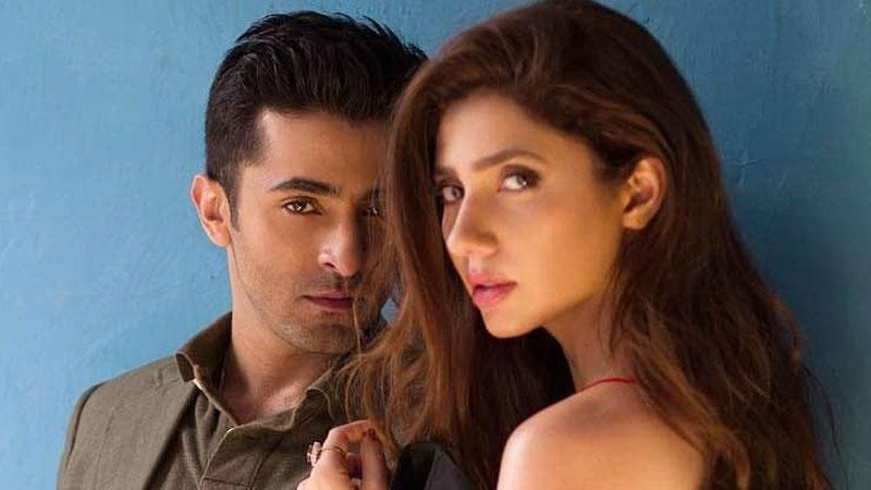 How Mahira Khan was affected by this one controversy