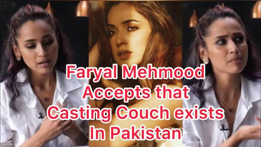 Casting Couch in Pakistani Entertainment Industry