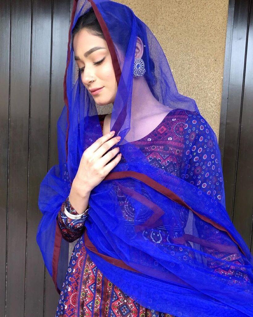 Shameen khan
