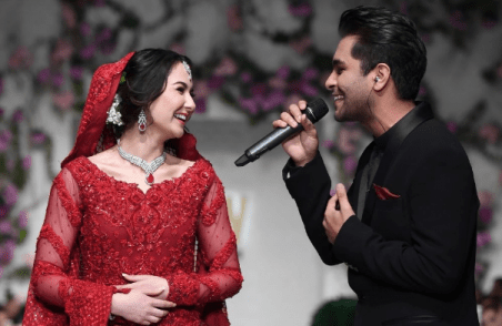 Hania Amir - the baby of the Pakistani Entertainment Industry
